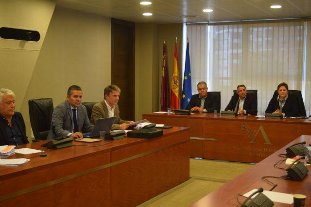 Víctor Martínez-Carrasco: El principal causante de los problemas en la urbanización Camposol es la promotora, Foto 1