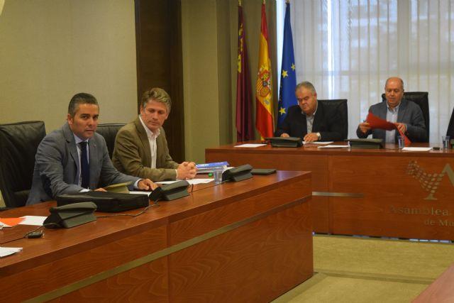 Víctor Martínez-Carrasco: El principal causante de los problemas en la urbanización Camposol es la promotora, Foto 2