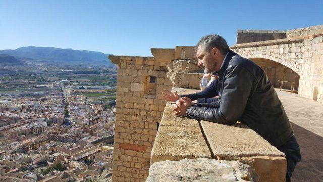Podemos exigirá una partida en los presupuestos para la restauración del Castillo de Mula - 2, Foto 2