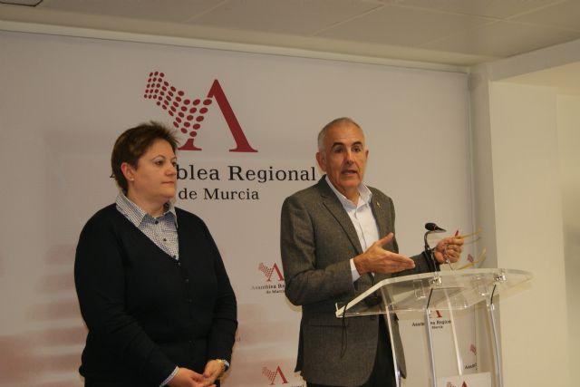 El PSOE acusa contradicciones en las declaraciones del ex alcalde de Mazarrón Francisco Blaya sobre lo ocurrido en la urbanización Camposol, Foto 1