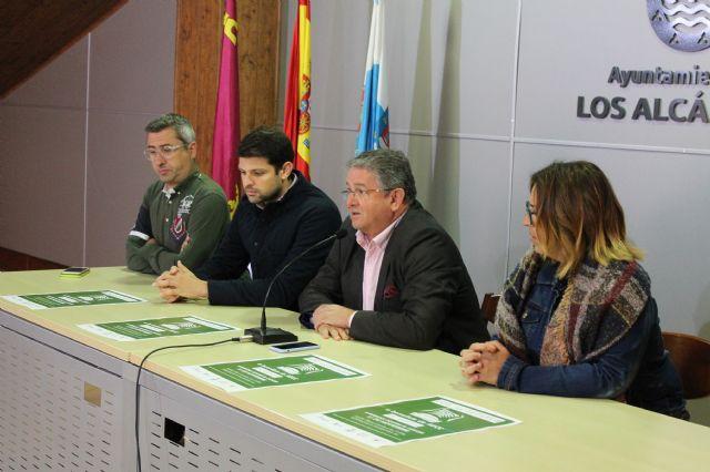 Los Alcázares acoge la II Marcha Solidaria a beneficio de la AECC - 2, Foto 2