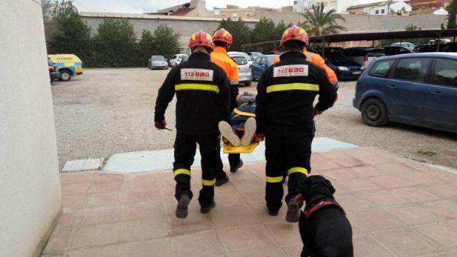 Se aprueba la creaci�n de nuevas unidades especializadas en la Agrupaci�n de Voluntarios de Protecci�n Civil y su inclusi�n en los seguros municipales y estatutos, Foto 3