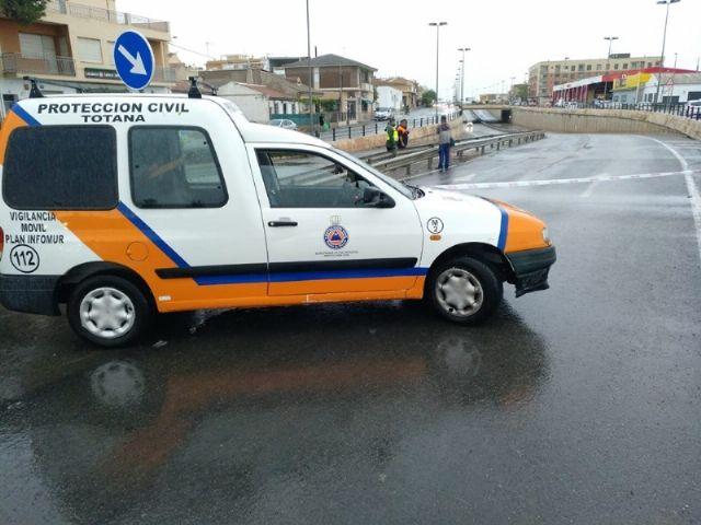 Se aprueba la creaci�n de nuevas unidades especializadas en la Agrupaci�n de Voluntarios de Protecci�n Civil y su inclusi�n en los seguros municipales y estatutos, Foto 5