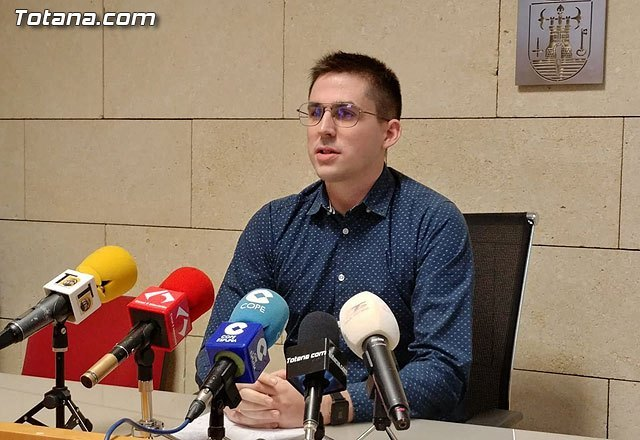 """The PP again denounces the """"partisan use"""" of the institutions, in this case on the occasion of the press conference offered by the Councilor for Works and Services - 1"""