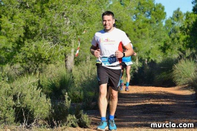 La mastocitosis visible en Alhama Trail gracias a los atletas solidarios, Foto 3