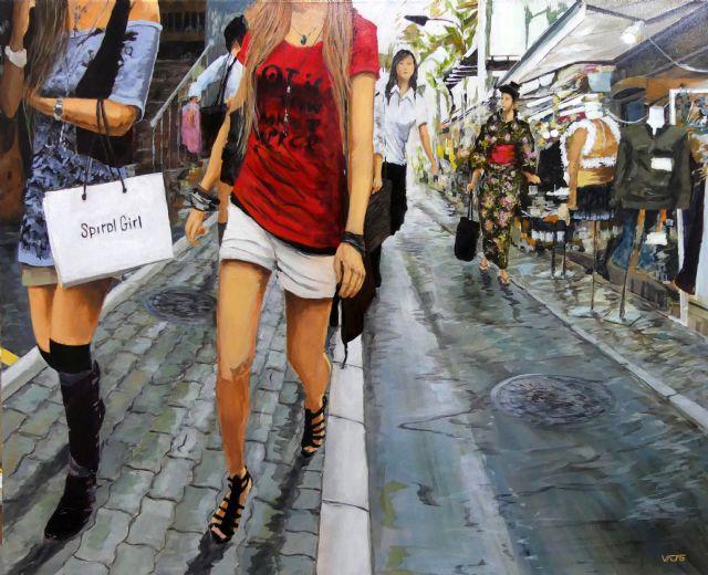 Exposición Urban Mode en CHYS - 1, Foto 1
