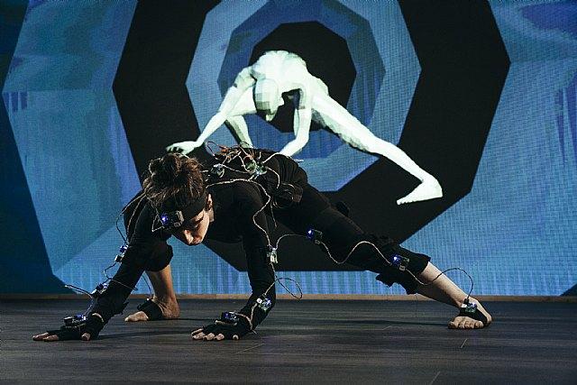 Nace el traje más económico del mercado para transformar los movimientos humanos en 3D - 1, Foto 1