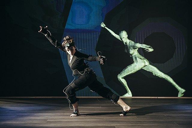 Nace el traje más económico del mercado para transformar los movimientos humanos en 3D - 2, Foto 2