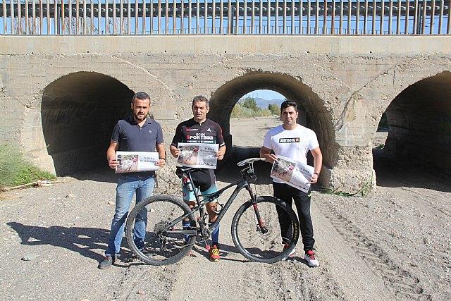 Puerto Lumbreras acogerá el próximo domingo la V edición del Bike Orientación Cabezo la Jara - 2, Foto 2