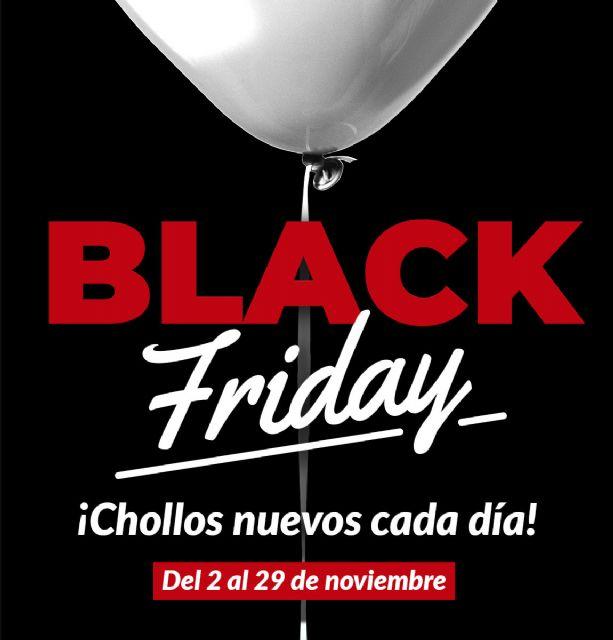 Llega el mayor black friday de embargosalobestia con descuentos de hasta el 60% durante todo el mes de noviembre - 1, Foto 1