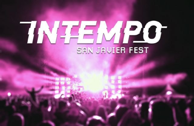 El Festival Intempo San Javier suspende su edición en formato streaming - 1, Foto 1