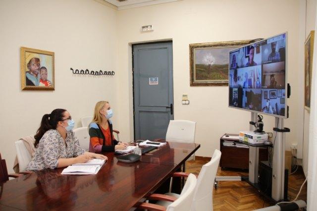 Territorio Sierra Espuña aprueba el plan de sostenibilidad turística y renueva sus cargos - 2, Foto 2