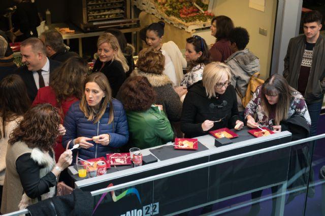 gAstrogAllo abre este miércoles con la participación de 11 locales de tapas y 2 de pastelería, Foto 3
