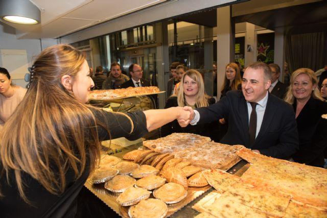 gAstrogAllo abre este miércoles con la participación de 11 locales de tapas y 2 de pastelería, Foto 4