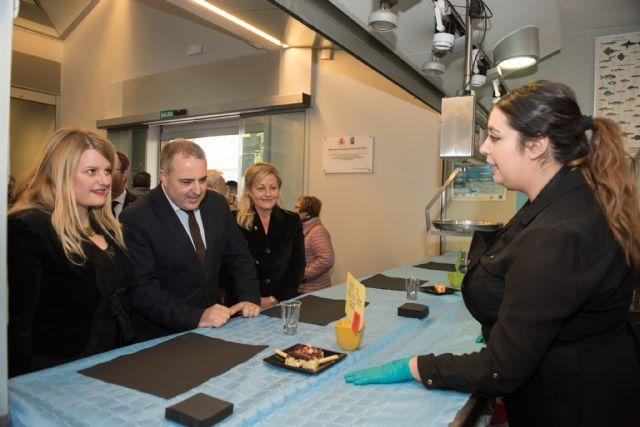 gAstrogAllo abre este miércoles con la participación de 11 locales de tapas y 2 de pastelería, Foto 5