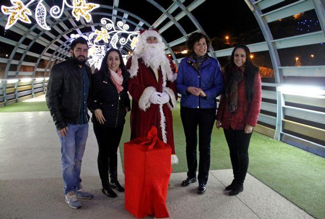 Puerto Lumbreras inaugurará la Casa de la Ilusión el 22 de diciembre - 1, Foto 1
