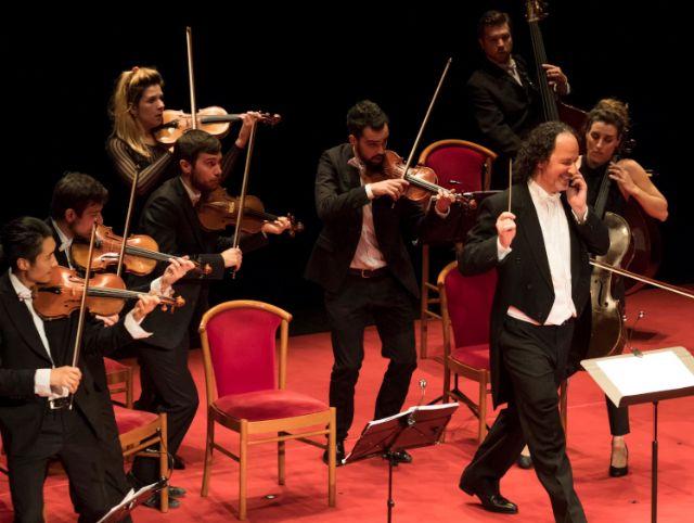 Los ´Conciertos en familia´ unen este domingo música y humor en el Auditorio regional Víctor Villegas - 1, Foto 1