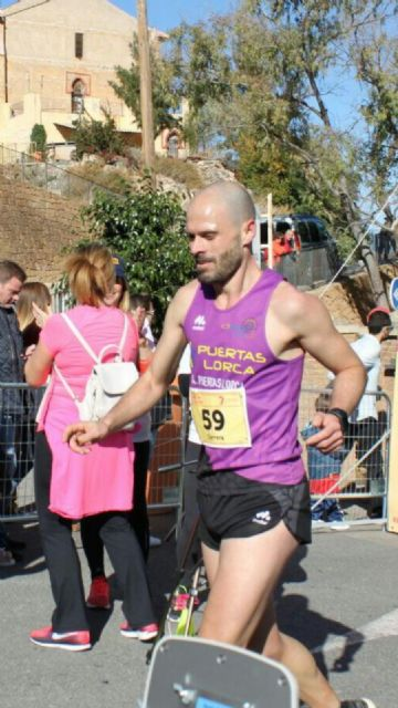 Raúl Cifuentes, del Club Atletismo Totana, ha disputado la IV prueba Cross Regional, Foto 1