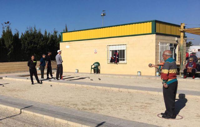 Gran fiesta de la petanca en Las Torres de Cotillas - 1, Foto 1