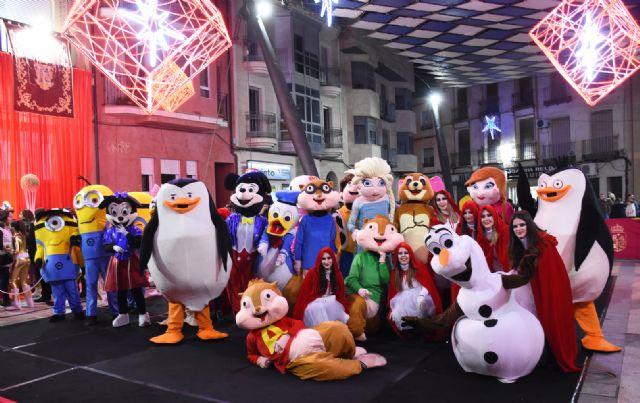 Gran Cabalgata de Reyes Magos Calasparra 2020 - 1, Foto 1