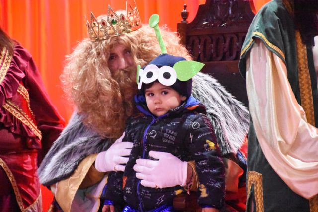 Gran Cabalgata de Reyes Magos Calasparra 2020 - 2, Foto 2