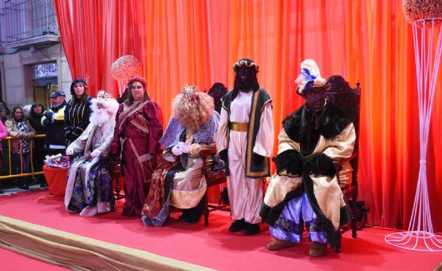 Gran Cabalgata de Reyes Magos Calasparra 2020 - 3, Foto 3