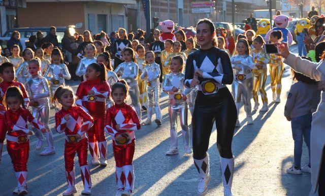 Gran Cabalgata de Reyes Magos Calasparra 2020 - 4, Foto 4