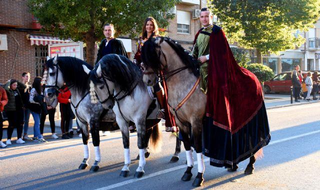 Gran Cabalgata de Reyes Magos Calasparra 2020 - 5, Foto 5