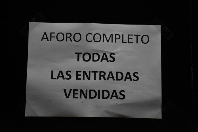 MARY POPPINS, LA NIÑERA PERFECTA en el Auditorio Municipal de Calasparra - 1, Foto 1