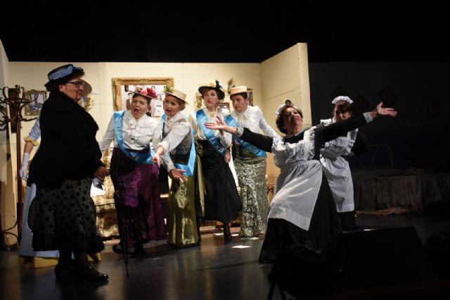 MARY POPPINS, LA NIÑERA PERFECTA en el Auditorio Municipal de Calasparra - 2, Foto 2