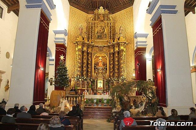 Santa Eulalia ya se encuentra en su Santuario - 3, Foto 3