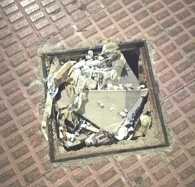 PP: El desgobierno PSOE-Ciudadanos se ve todos los días en las calles del pueblo - 1, Foto 1