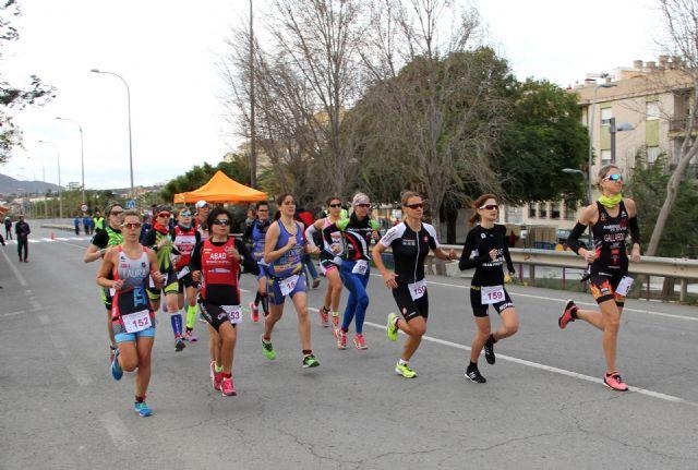 Celebrado el Campeonato Regional de Duatlón Larga Distancia y II Duatlón ´Ciudad de Puerto Lumbreras´ - 2, Foto 2