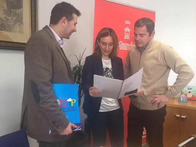 Murcia participar� en la celebraci�n del D�a Mundial de las Enfermedades Raras, Foto 2