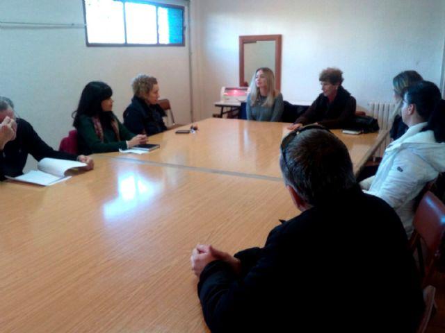 AMMA impulsa un programa de apoyo a familiares y cuidadores de personas que padecen alzheimer - 1, Foto 1