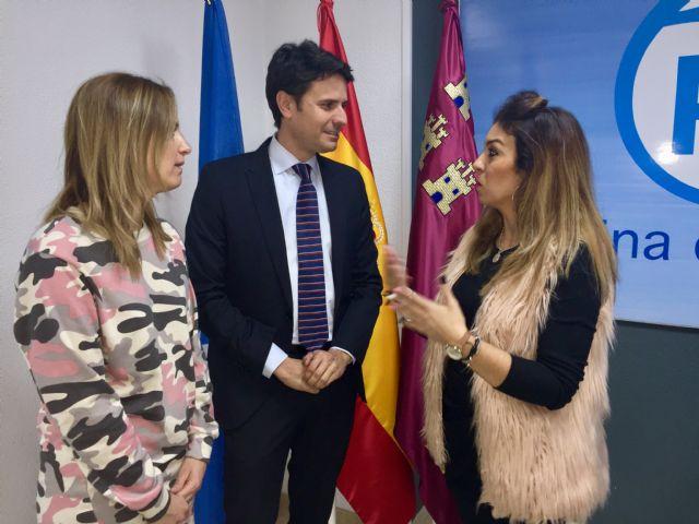 El PP de Molina estará presente en la concentración a favor de la unidad de España que tendrá lugar este domingo en Madrid - 1, Foto 1