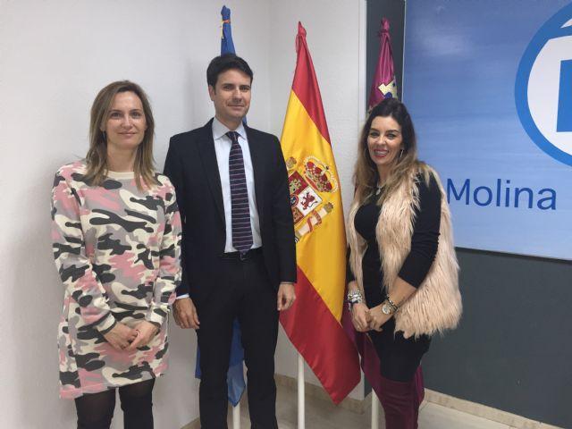 El PP de Molina estará presente en la concentración a favor de la unidad de España que tendrá lugar este domingo en Madrid - 2, Foto 2