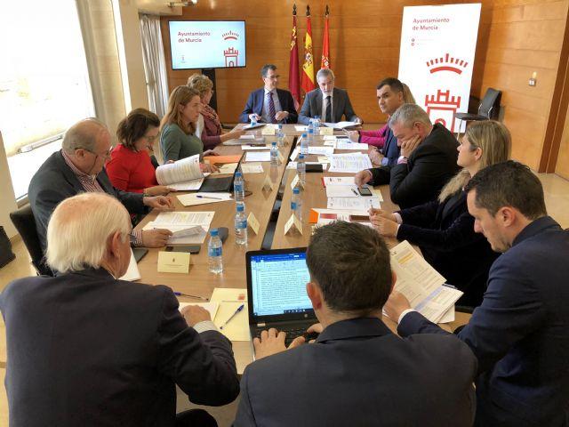 MercaMurcia cierra el 2018 con incrementos en la comercialización del sector cárnico, frutas, hortalizas y pescado - 1, Foto 1
