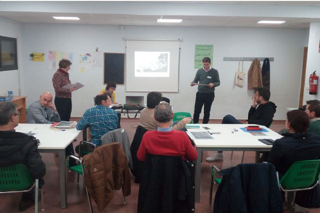 Finaliza la primera fase de los talleres participativos del Plan General en Pozo Estrecho - 1, Foto 1