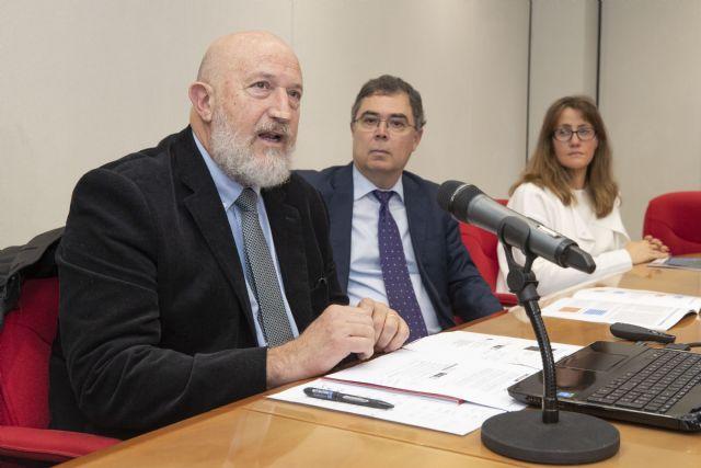 Las Pyme de la Región de Murcia presentan unas buenas expectativas de crecimiento de sus ventas para el 2019 - 2, Foto 2