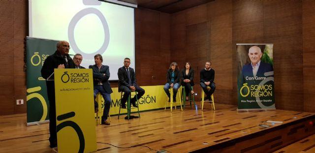 Garre: España se defiende en el Congreso de los Diputados - 2, Foto 2