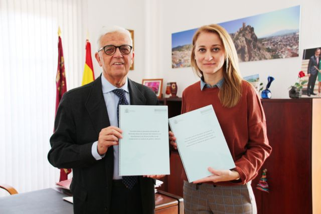 El Ayuntamiento firma un nuevo convenio con Hacienda para la gestión catastral, Foto 2