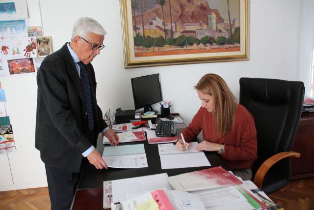 El Ayuntamiento firma un nuevo convenio con Hacienda para la gestión catastral, Foto 3