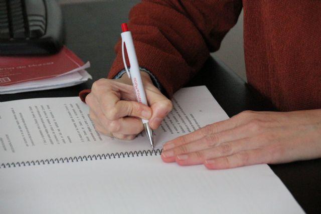 El Ayuntamiento firma un nuevo convenio con Hacienda para la gestión catastral, Foto 4