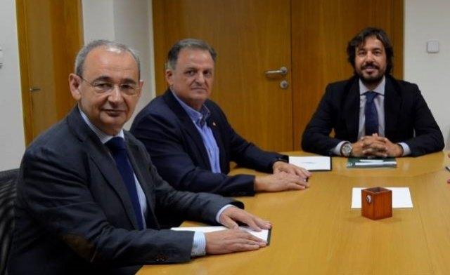 128 cooperativas y sociedades laborales reciben 875.000 euros - 1, Foto 1