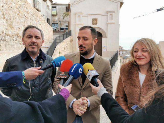 La Casa del Artesano de Lorca abrirá sus puertas este próximo martes para convertirse en un punto de encuentro de los profesionales del sector - 1, Foto 1