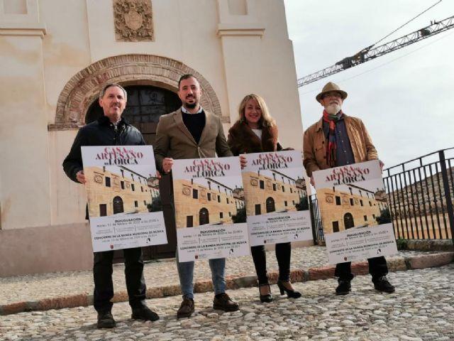 La Casa del Artesano de Lorca abrirá sus puertas este próximo martes para convertirse en un punto de encuentro de los profesionales del sector - 2, Foto 2