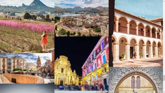 Turismo posiciona la Región en Reino Unido con una campaña que genera 350 publicaciones y cinco millones de impresiones - 1, Foto 1