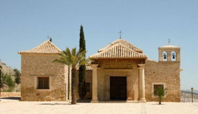El Ayuntamiento de Lorca aprueba el inicio de los trabajos de rehabilitación de las ermitas del Calvario y Sepulcro dañadas por los terremotos de 2011 - 1, Foto 1