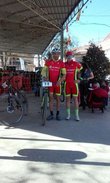 Victoria y liderato del Open de Murcia de Bike-Maratón para Víctor Perez, Foto 1